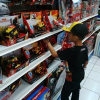 Photo taken at Toys City by Achmad S. on 8/16/2015