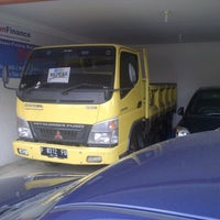 Photo taken at DENDI Motor by Achmad S. on 7/23/2013