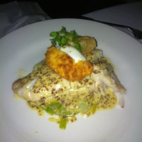 Photo taken at Brompton Bar and Grill by Amanda on 11/10/2012