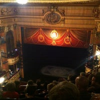 Photo taken at Gielgud Theatre by Amanda on 5/13/2013