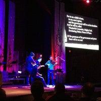 Photo taken at Vineyard Cincinnati by J Son on 12/23/2012