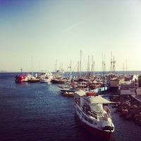 Photo taken at Royal Beach Eilat by Anna S. on 3/23/2013