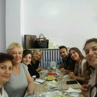 Photo taken at saray kebap by Mehtap A. on 10/12/2016