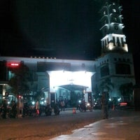 """Photo taken at Masjid """"Agung"""" Baiturrahman by Fajar A. on 7/21/2013"""