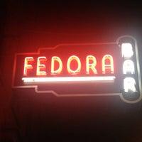 Photo taken at Fedora by mybob.be on 7/28/2013
