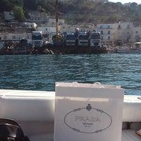 Foto scattata a Porto Turistico di Capri da Anna A. il 10/8/2012