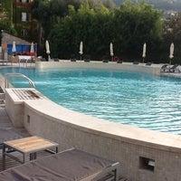 Foto scattata a Grand Hotel Excelsior Vittoria da Anna A. il 10/7/2012