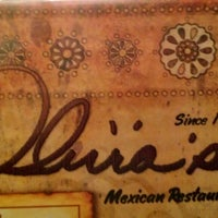 Photo taken at Olivia's Mexican Restaurant by Paul S. on 4/5/2013