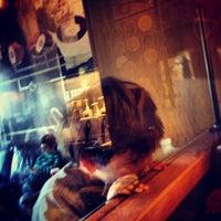Photo taken at Starbucks by Ethan K. on 1/2/2013