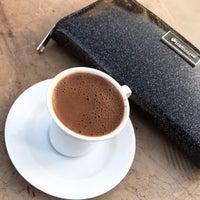 3/12/2018 tarihinde Nursah Y.ziyaretçi tarafından Coffee Station'de çekilen fotoğraf