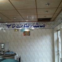 Photo taken at MashaAllah Milk Center by Ibrahim M. on 8/3/2013