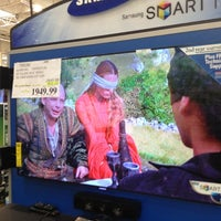 Photo taken at Costco Wholesale by Christopher H. on 10/7/2012