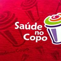 Foto tirada no(a) Saúde no Copo por Renata C. em 10/13/2012