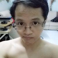 Photo taken at Ly Van Phuc Apartment by Hoàng V. on 2/4/2014