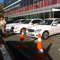 Photo taken at Бізнес-центр «Еліс» / Elis Business Centre by Юлий Л. on 10/22/2012
