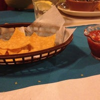 Photo taken at Monterrey Mexican Restaurant by Ashley A. on 1/20/2013
