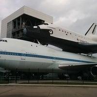 Foto scattata a Space Shuttle Independence da Eugene M. il 4/5/2018