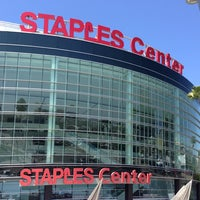 Foto scattata a STAPLES Center da Naoya T. il 8/21/2013