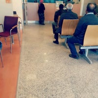 Photo taken at Halkbank by Can C. on 2/1/2017