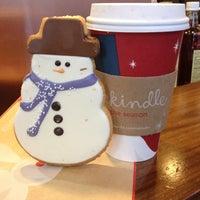 Photo taken at Starbucks by Dmitry R. on 11/24/2012