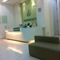 Photo taken at Dermcare Clinic by 🌺🎀BaByMaY🎀💄👠 on 11/12/2012