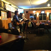Photo taken at Ox Lake Tavern by Monte M. on 2/23/2013