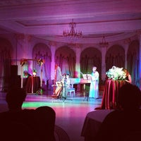 Снимок сделан в Pontos Plaza Hotel&SPA пользователем IgorRTR  Romanovski 4/20/2013