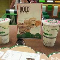 Photo taken at Bobabits by Armila S. on 12/19/2012