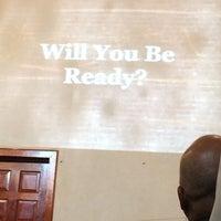 Photo taken at Zion Travelers M B Church by Ketina M on 6/1/2014