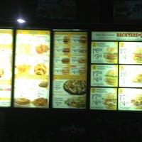 Foto tomada en Backyard Burgers por Ketina M el 7/14/2013