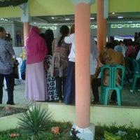 Photo taken at taman purbakala sriwijaya by Franz L. on 12/6/2015