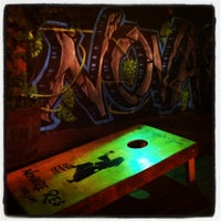 Photo taken at Novare Res Bier Cafe by Ashley J. on 9/18/2012