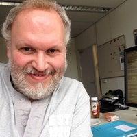Photo taken at Bureau Jeugdzorg Utrecht by Jim K. on 3/6/2014