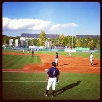 Das Foto wurde bei Armin-Wolf-Arena von Walter K. am 9/22/2012 aufgenommen