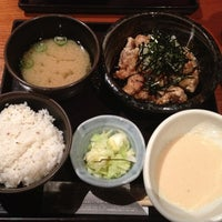 Photo taken at Tofuro by Hitomi N. on 4/9/2013