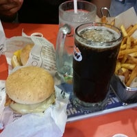 Photo taken at A&W by Durell S. on 6/8/2014
