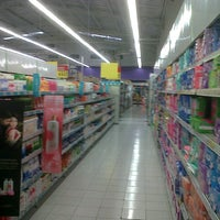 Photo taken at Carrefour by Henry K. on 4/11/2014