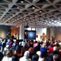 Photo taken at Yale University Art Gallery by Vanessa L. on 12/12/2012