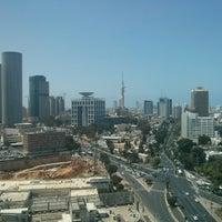 Photo taken at Kardan Building by Leon K. on 5/1/2014