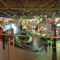 Photo taken at Gulf City Mall by Shivanna S. on 3/26/2013
