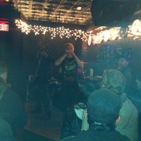 Photo taken at Elm Bar by Dan A. on 1/27/2013