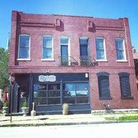 Photo taken at Riverbend by Chris B. on 9/22/2012