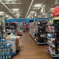 Photo taken at Walmart Supercenter by Northern Virginia R. on 8/31/2013