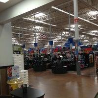 Photo taken at Walmart Supercenter by Northern Virginia R. on 9/6/2013