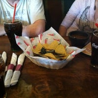 Photo taken at El Tapatio by HM M. on 5/4/2013