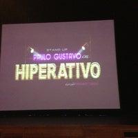 Photo taken at Hiperativo by Nando M. on 8/17/2013