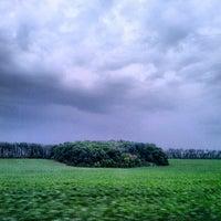 Photo taken at Юсковци by Kostya 🎬🎥 on 6/1/2013