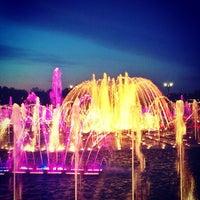 5/11/2013 tarihinde Люська Р.ziyaretçi tarafından Tsaritsyno Park'de çekilen fotoğraf