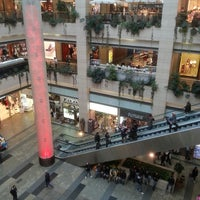 Photo taken at WestEnd City Center by Guillaume D. on 4/3/2013