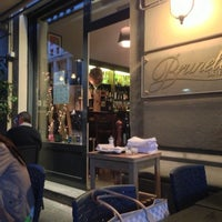 Foto scattata a Osteria Brunello da Arte V. il 5/12/2013